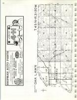Map Image 011, Crow Wing County 1972
